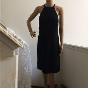 Jones of New York little black dress